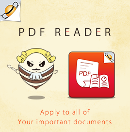 How to Secure PDF on Mac OS X by Flyingbee Reader