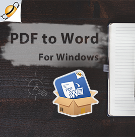 How to Convert PDF to Word Document in Flyingbee PDF to Word on