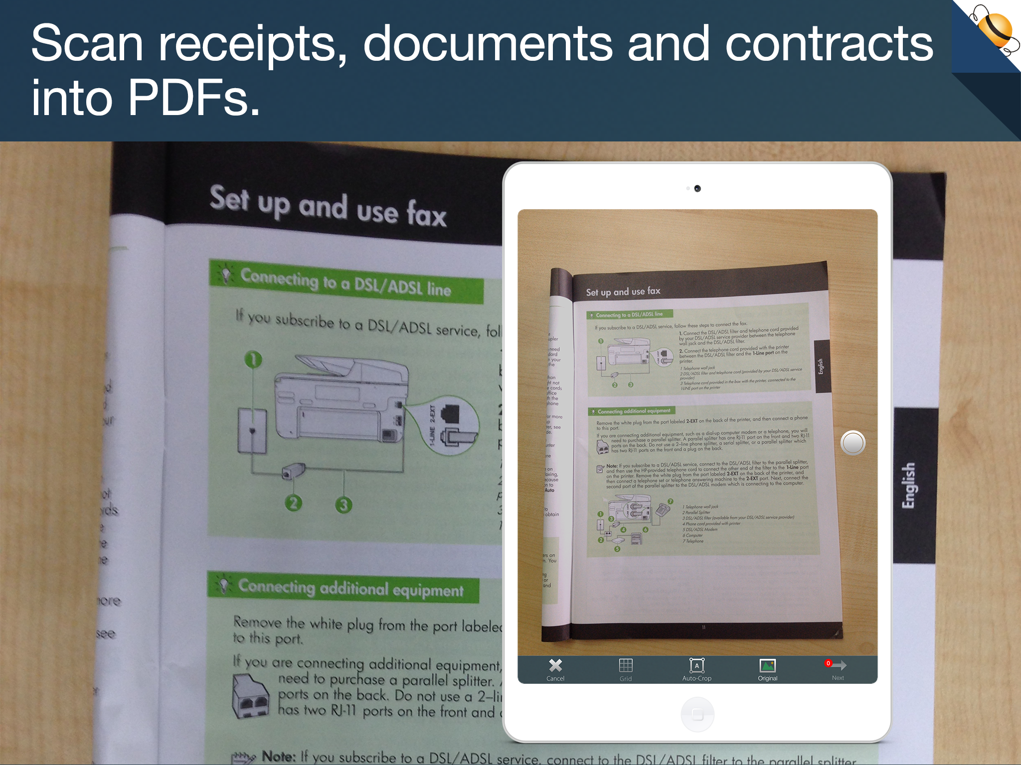 Try How To Highlight A Scanned Pdf