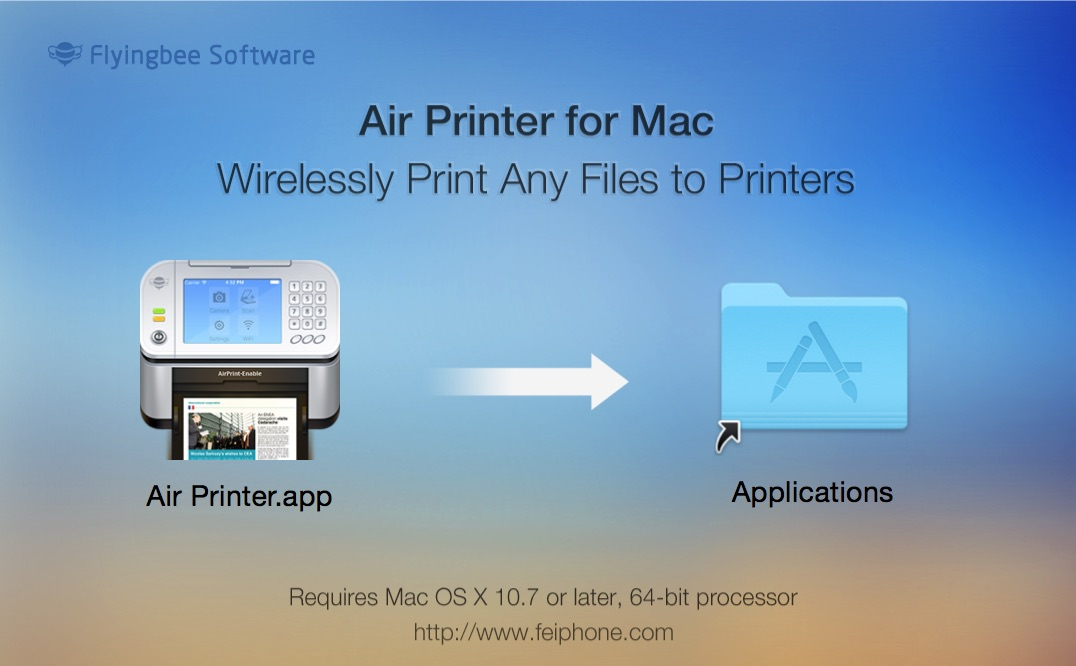 add printer to iphone how to print photos from iphone ipod touch to any 13366